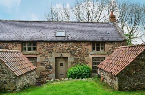 Big Cottages - Inviting Wooler Cottage S14724