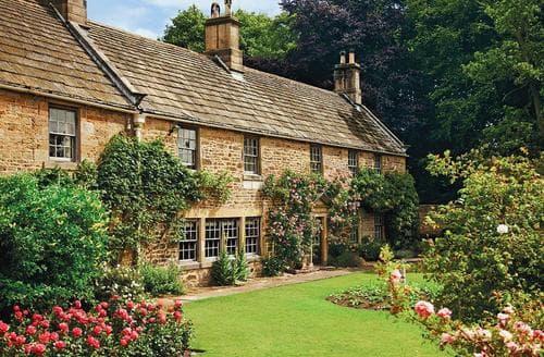 Big Cottages - Captivating Morpeth Cottage S14610