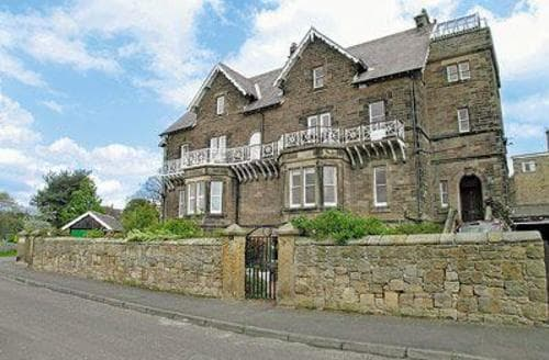 Big Cottages - Cosy Alnmouth Apartment S24448