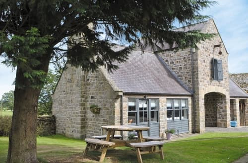 Dog Friendly Cottages - Luxury Morpeth Cottage S14626