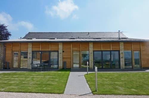 Last Minute Cottages - Luxury All Northamptonshire Cottage S16695