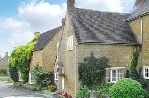 Last Minute Cottages - Stunning Stratford Upon Avon Cottage S15925