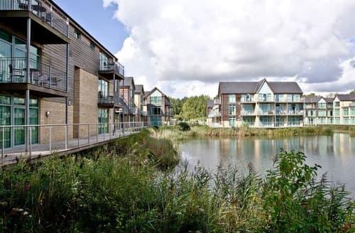 Last Minute Cottages - Splendid Cirencester Apartment S16169