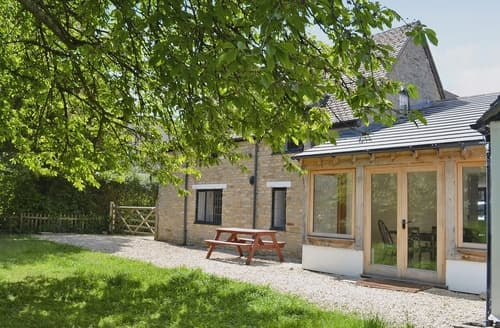 Dog Friendly Cottages - Bryleigh