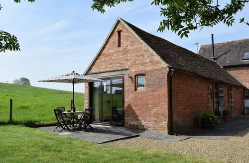 Last Minute Cottages - Beautiful Warwick Cottage S15943
