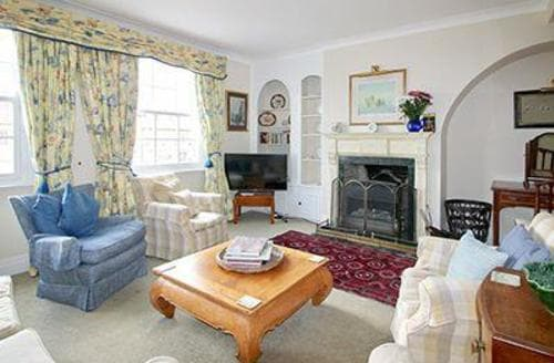 Last Minute Cottages - Attractive Moreton In Marsh Cottage S16269