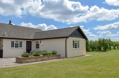 Last Minute Cottages - Stunning Oxford Cottage S15705