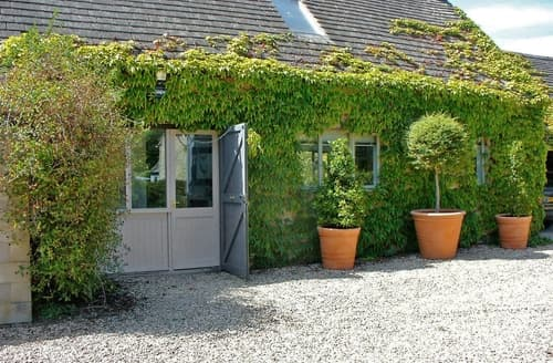 Last Minute Cottages - Lovely Oxford Cottage S15711