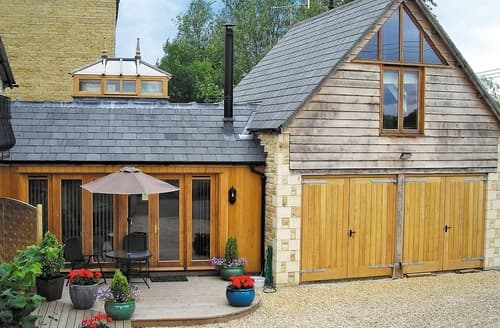 Last Minute Cottages - Lovely Cirencester Cottage S16175