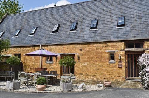 Big Cottages - Superb Warwick Cottage S15940