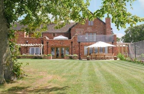 Big Cottages - Gorgeous Cheltenham Cottage S16132