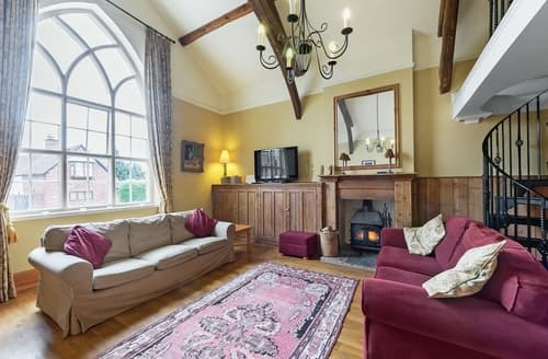 Big Cottages - Cosy Gloucester Cottage S37644