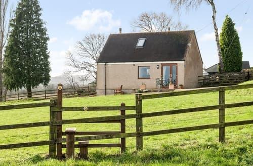 Last Minute Cottages - Excellent Stroud Lodge S42625