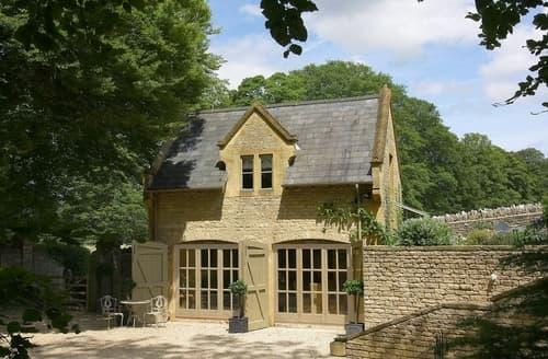 Last Minute Cottages - Keepers Lodge