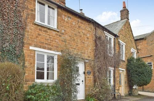 Last Minute Cottages - Wonderful Chipping Norton Cottage S24871