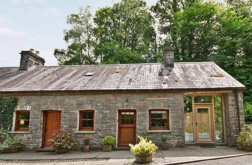 Big Cottages - Gorgeous Llandeilo Cottage S21688