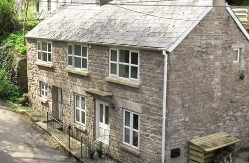 Last Minute Cottages - Attractive Monmouth Cottage S21630