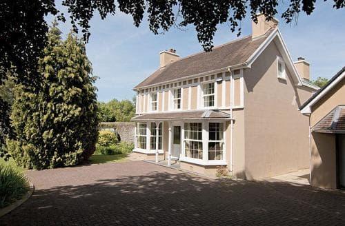 Big Cottages - Exquisite Aberaeron Cottage S21499