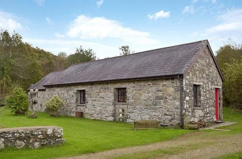 Last Minute Cottages - Lovely Fishguard Cottage S21832