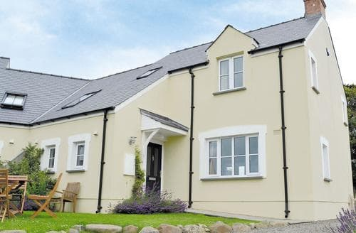 Last Minute Cottages - Gorgeous St Davids Cottage S21916