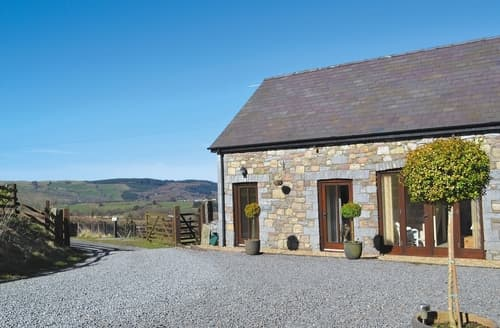 Last Minute Cottages - Excellent Llandeilo Cottage S21698