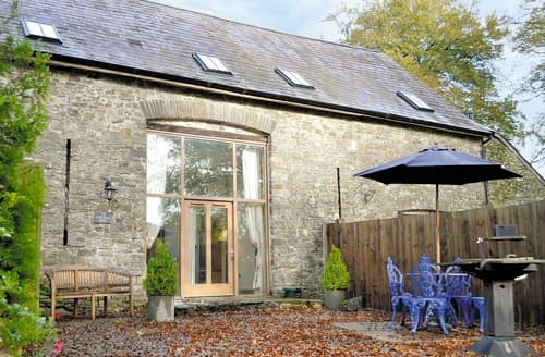 Last Minute Cottages - Captivating Llandovery Cottage S21714