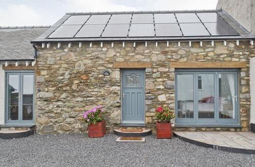 Big Cottages - Inviting Holyhead And Treaddur Bay Cottage S33562