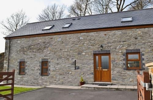 Big Cottages - Excellent Aberystwyth Cottage S25886