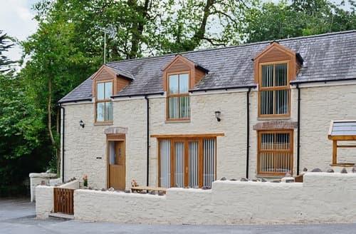 Big Cottages - Superb Laugharne And Llansteffan Cottage S25908