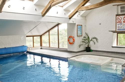 Last Minute Cottages - Beautiful Narberth Cottage S21881