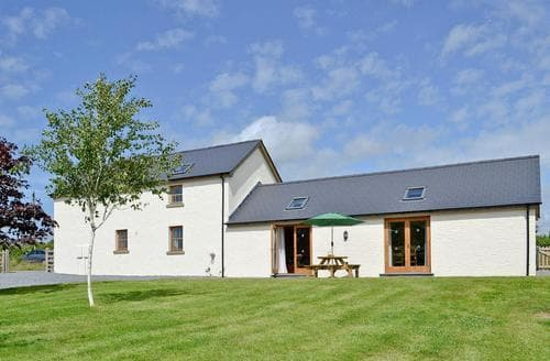 Big Cottages - Gorgeous Narberth Cottage S37663