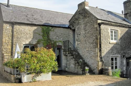 Last Minute Cottages - Adorable Bath Cottage S20000