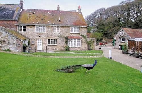 Last Minute Cottages - Beautiful Brighstone Cottage S14186