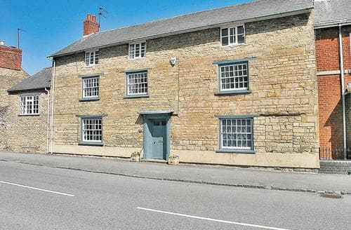 Big Cottages - Lovely All Buckinghamshire Cottage S16865