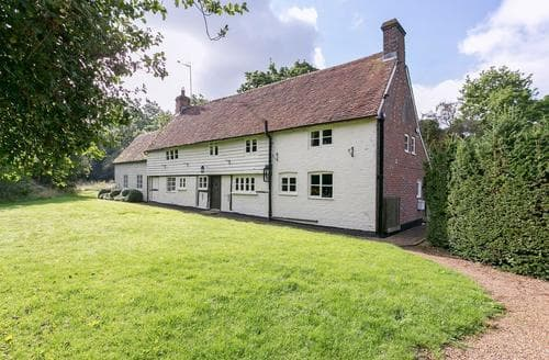 Big Cottages - Charming Arundel Cottage S13798