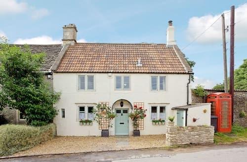 Last Minute Cottages - Exquisite Bath Cottage S19999