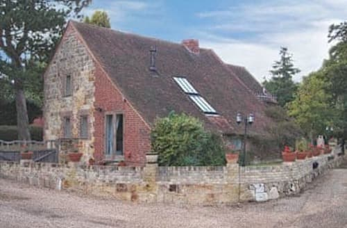 Last Minute Cottages - Splendid Uckfield Cottage S14041