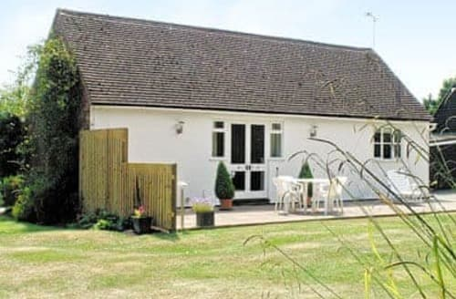 Last Minute Cottages - Charming Ashford Cottage S13529