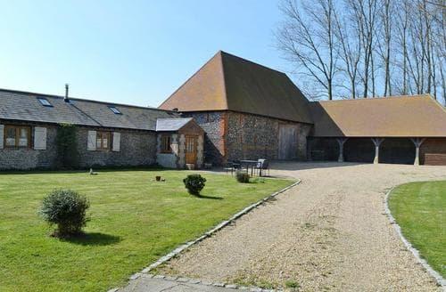 Last Minute Cottages - Splendid Arundel Cottage S13795