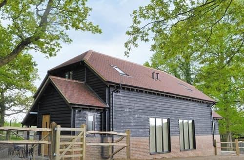 Last Minute Cottages - Captivating Arundel Cottage S13804