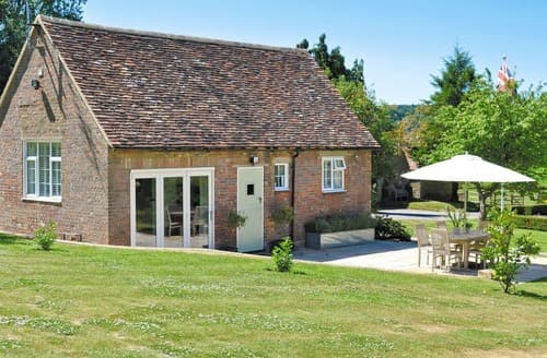 Exterior | Udiam Farm Cottage, Bodiam - Udiam Farm Cottage - PQQZ