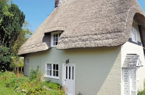 Last Minute Cottages - Attractive West Meon Cottage S14149