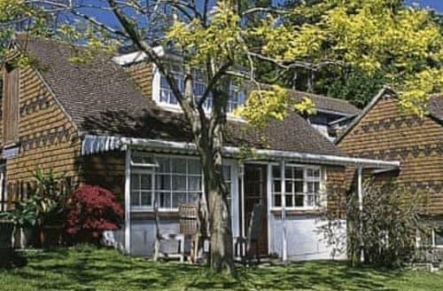 Last Minute Cottages - Stunning Bembridge Cottage S14162