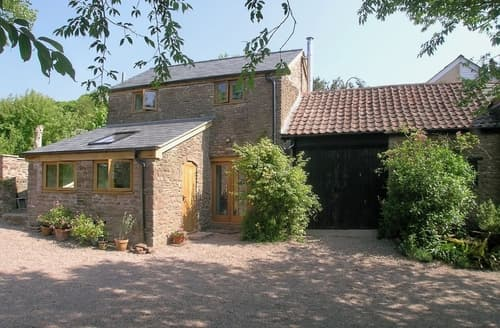Last Minute Cottages - Stunning Ross On Wye Cottage S17000