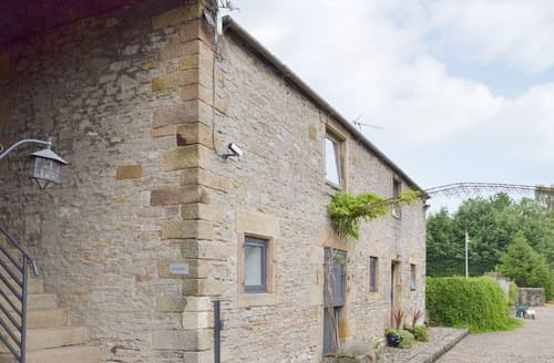 Last Minute Cottages - Adorable Bakewell Apartment S16452
