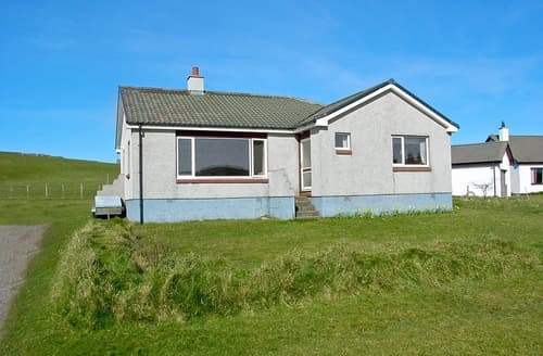 Big Cottages - Splendid Gairloch Cottage S22836
