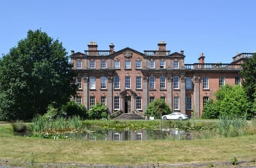 Big Cottages - Excellent Shrewsbury Apartment S16859