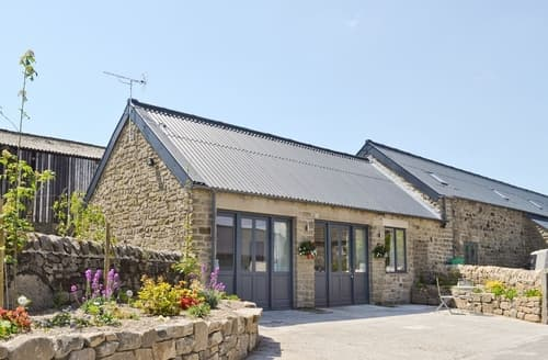 Last Minute Cottages - Splendid Matlock Cottage S33769