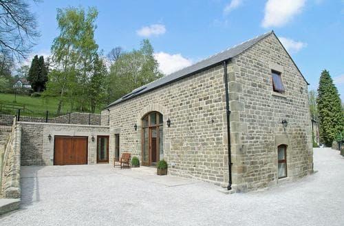 Last Minute Cottages - Superb Hope Valley Cottage S16618