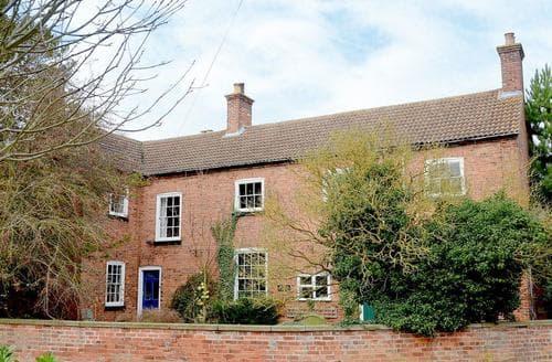Last Minute Cottages - Cosy Grantham Cottage S15737